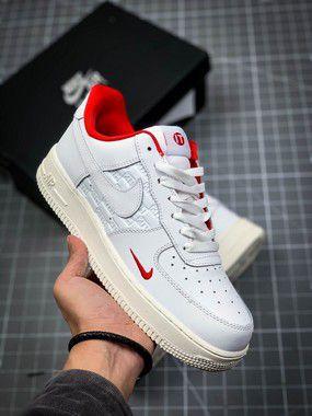 "Tênis Kith x Nike Air Force 1 Low ""Japan"""