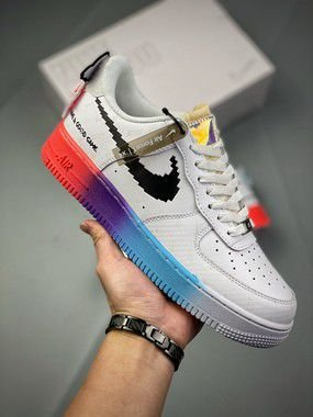 """Tênis Nike Air Force 1 '07 """"Have A Good Game"""""""