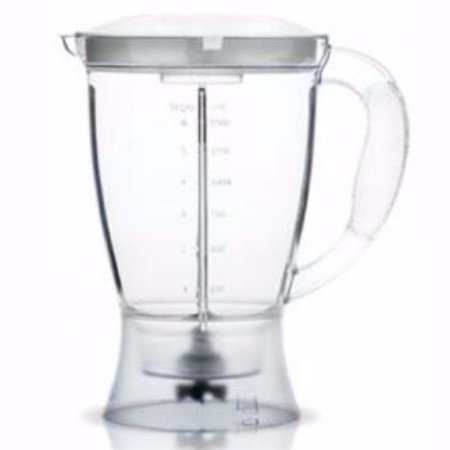 Copo Liquidificador Electrolux Cuisine ASB 28 Cristal - Acrílico
