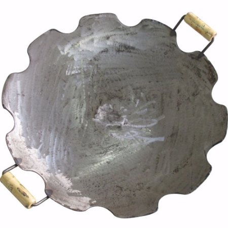 Disco de Arado Original 70cm com Alças XG