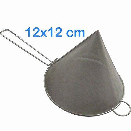Coador de Óleo Chinoy Telado 12x12cm