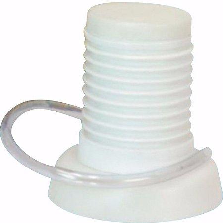 Bomba A Vácuo Plastica Tira Ar Embalagens