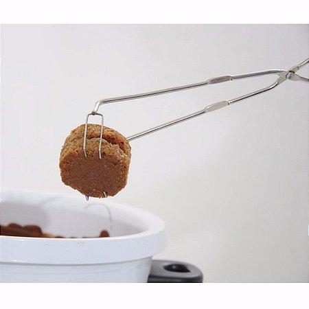Garfo de Glassar Pegar E Banhar Fritar Churros Pão de Mel