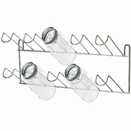 Escorredor de Copos de Parede para 10 Copos