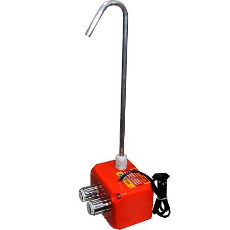 Lavador de Fruta Legumes e Verduras Ecológico Lave Fácil