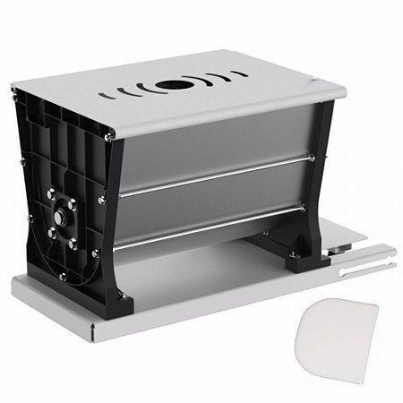 Amassadeira 5kg Supermix Sem Motor + Espatula Para Massas