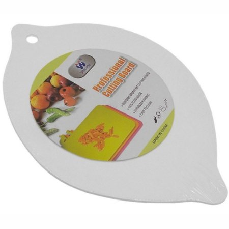 Mini Tábua de Corte 21x15cm para Frutas e Legumes