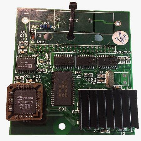 Placa de memoria para mesa pilot 2000