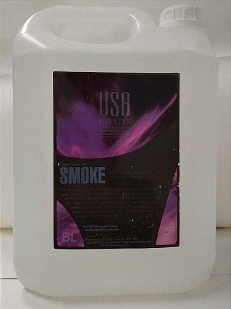 Fluido Disco dj para maquina de fumaça 5 litros - Usa