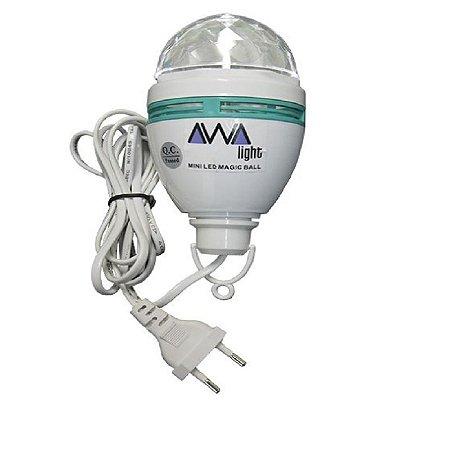 Awa led mini magic lamp