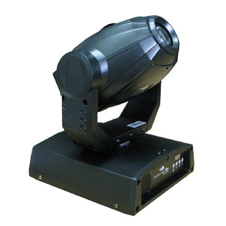 Moving head wash led 50w rgbw