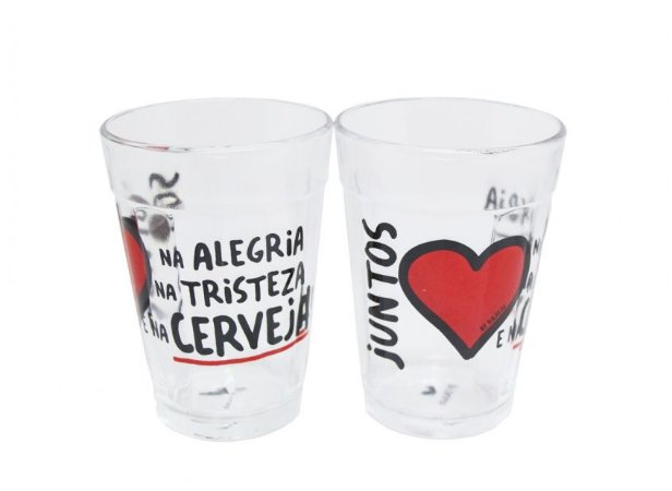 Duo copo americano Juntos na Alegria na Tristeza...