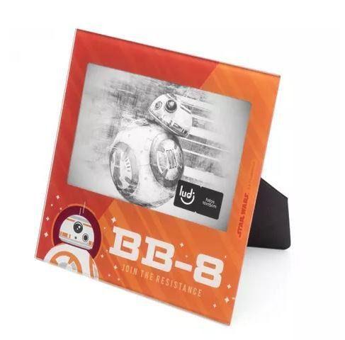 Porta Retrato SW Força BB-8