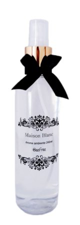 Home Spray 240 ml - Maison Blanc