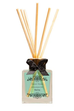 Difusor Ambiente 100 ml - Home Sweet Home