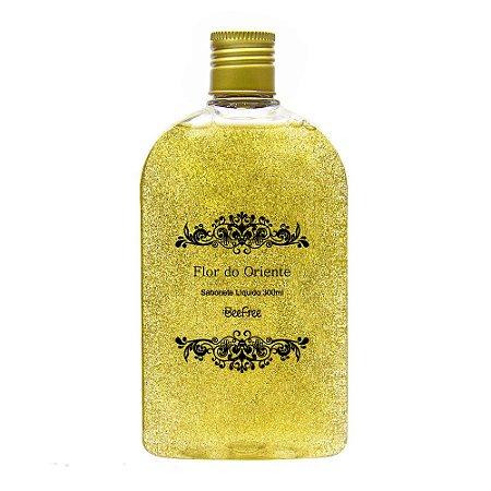 Refil Sabonete Líquido 300 ml - Flor do Oriente