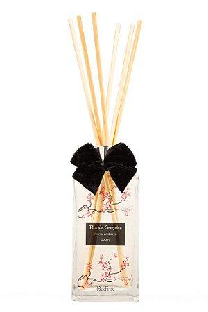 Difusor Ambiente 250 ml - Flor de Cerejeira