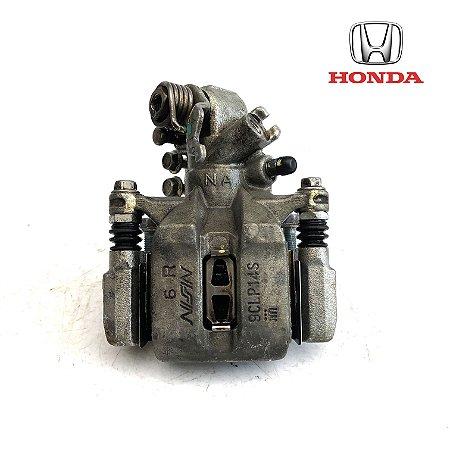 Pinça de freio traseiro - Direito - Honda Civic 12 á 16
