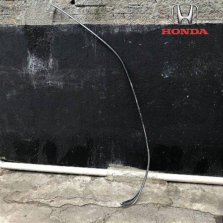 Friso Cromado Lateral Esquerdo - Honda Civic 97 á 00