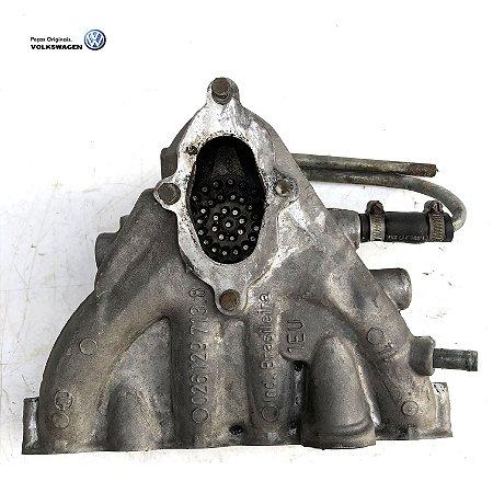 Coletor de admissão - AP - Carburador 3E - Original