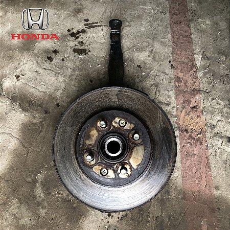 Manga de eixo dianteiro direito - Honda Civic 99 - S/ ABS