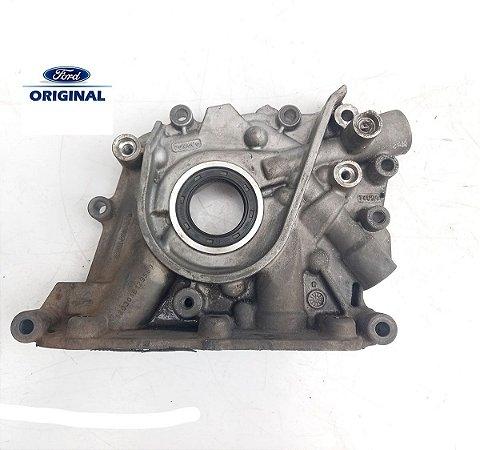 Bomba de óleo motor Ford Sigma 1.6 16v - 98MM-6600-D7B