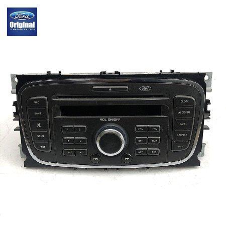 Radio Ford Focus 09 á 13 - Original