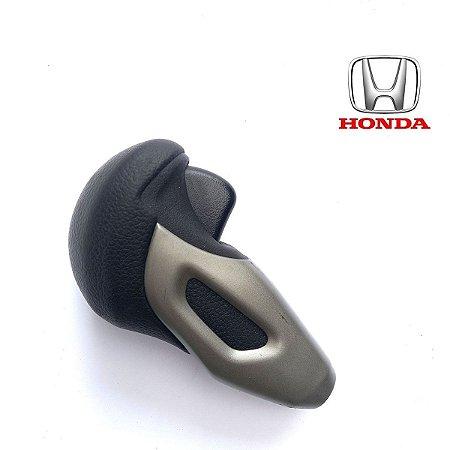Manopla do câmbio do Honda Civic de 2012 à 15 - Original