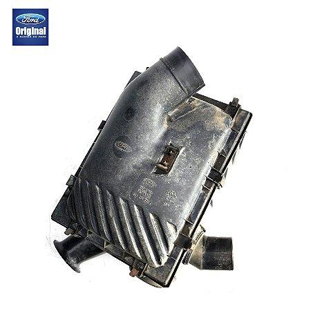 Caixa Filtro Ar - Versailles Carburado 2E/3E - Original