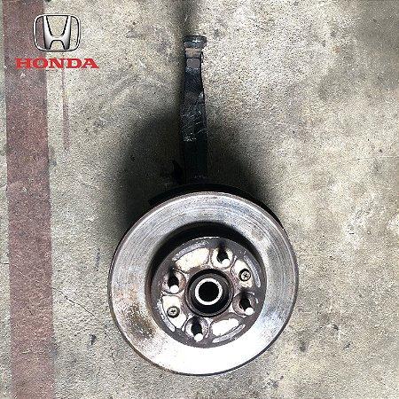Manga de eixo dianteiro Esquerdo - Honda Civic 99 - S/ ABS
