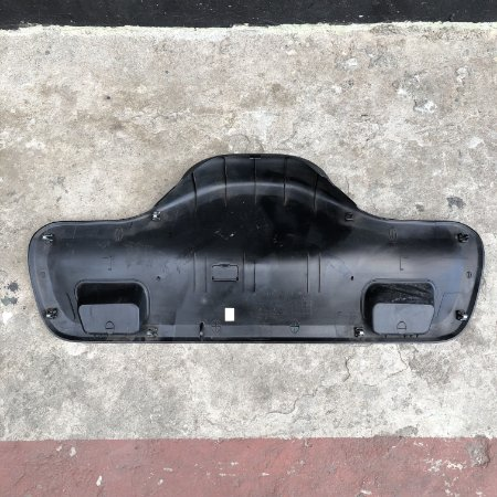 Forro tampa porta malas - Peugeot 206 01 á 06 - original