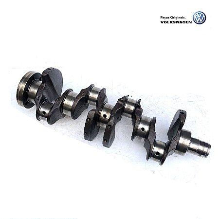 Virabrequim Volkswagen 0.25 motor AT