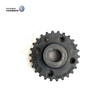 Polia/engrenagem Volkswagen motor At