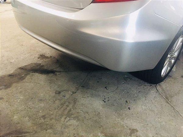 Parachoque Traseiro Honda Civic 2017 - Original