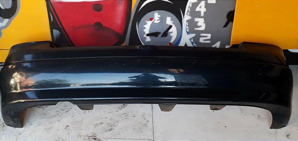Parachoque traseiro Astra Hatch Original