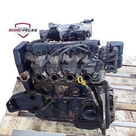Motor do Celta / Corsa 1.0 8v gasolina