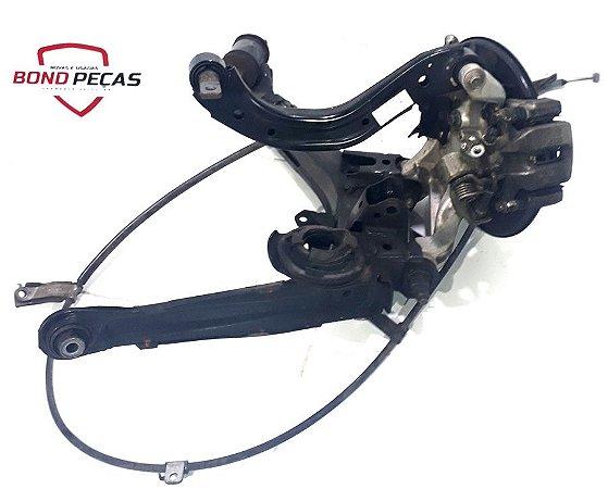 Montante suspensão traseira direita Honda Civic 2012 à 15
