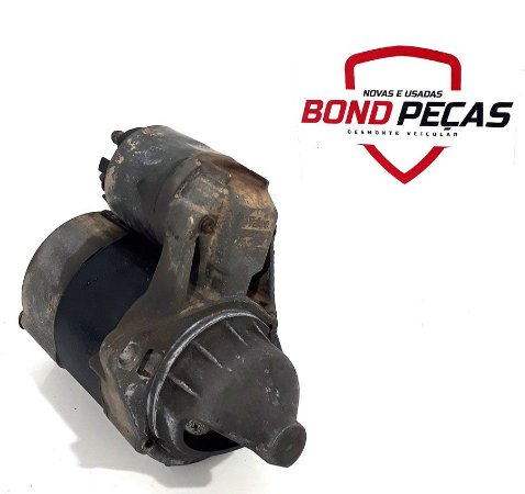 Motor de arranque do Celta / Corsa 1.0