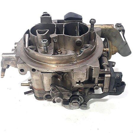 Carburador Weber TLDZ à álcool - Parati 1.8
