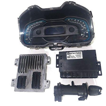 Kit módulo Agile LTZ 2012 1.4 8v Flex - 12633761 - AAJ8