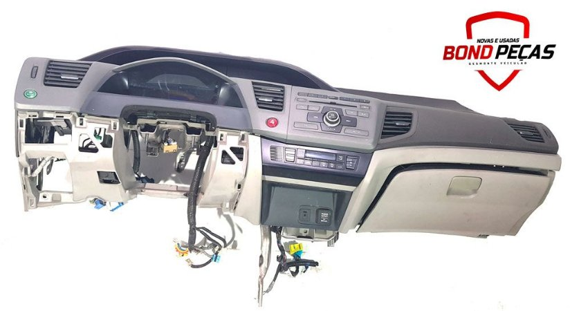 Capa painel Honda Civic 2014 Original