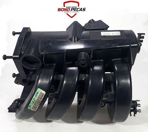 Coletor de admissão Ford Ka / Fiesta 1.0 1.3 - Endura 98BF - 9C973 - 5A