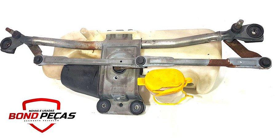 Motor limpador parabrisa Ford Ka / Fiesta 97 á 99 /  98KU17504