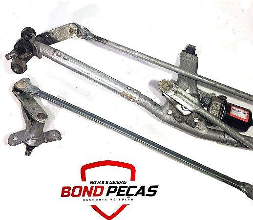 Motor limpador parabrisa Honda Civic 12 á 15 original / 2O3Oc009 1014