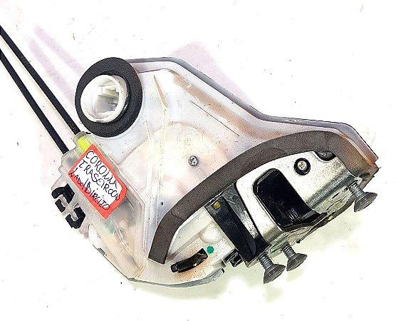 Trava elétrica Toyota Corolla dianteiro direito original