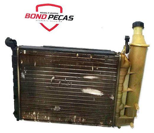 Radiador do Palio motor Fiasa 96 á 2001
