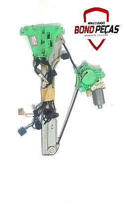 Maquina de vidro elétrico Original - Fox 4P de 2010 à 15 - LD