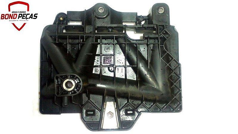 Caixa suporte de bateria do Fox 2010 à 15 - 91544 91544