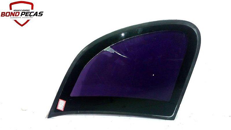 Vidro lateral fixo lado esquerdo do Corsa wind 4 portas