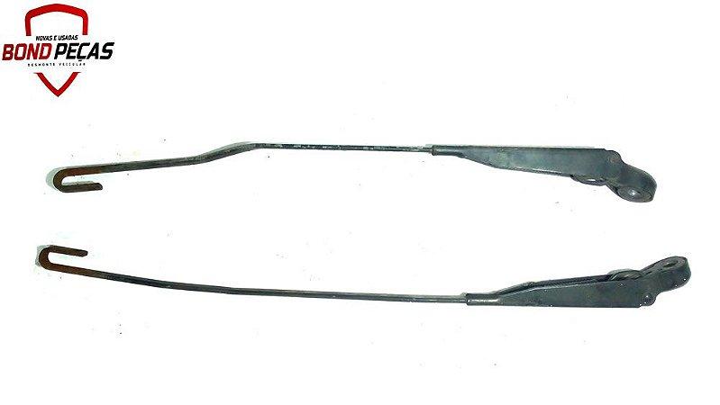 Braço limpador  traseiro do Celta 2001 á 06